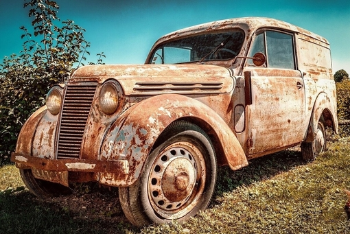 Why should you sell your junk cars for cash