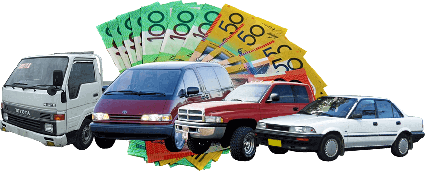 Maitland Cash for cars